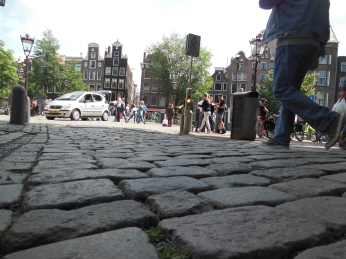 regular cobbles